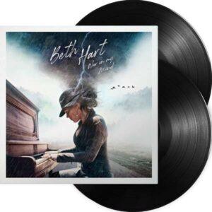 War In My Mind (Vinyl) - Beth Hart