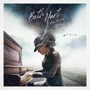 War In My Mind - Beth Hart
