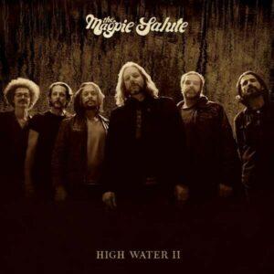 High Water II (Vinyl) - Magpie Salute