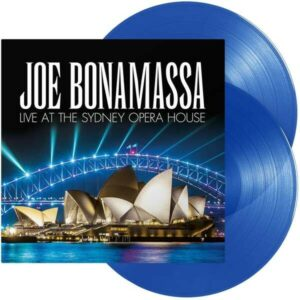 Live At The Sydney Opera House (Vinyl) - Joe Bonamassa