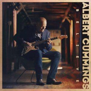 Believe - Albert Cummings