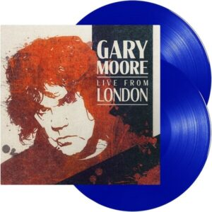 Live From London (Vinyl) - Gary Moore