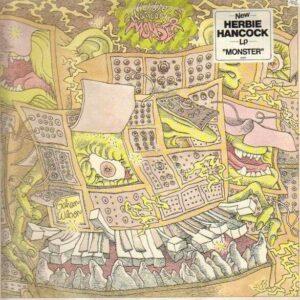 Monster - Herbie Hancock