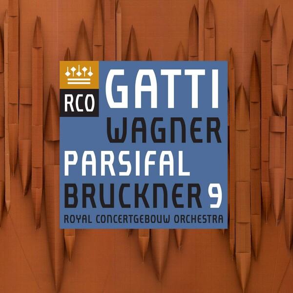 Bruckner: Symphony No.9 - Concertgebouw Orchestra