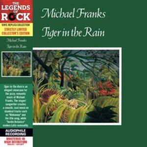 Tiger In The Rain - Michael Franks
