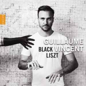 Black Liszt - Guillaume Vincent