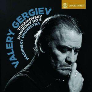 Tchaikovsky: Symphony No. 6 (Vinyl) - Valery Gergiev