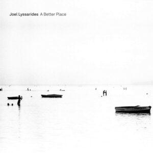 A Better Place - Niklas Fernqvist