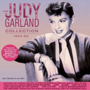 The Judy Garland Collection 1953-92