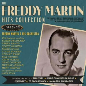 Hits Collection - Freddy Martin Orchestra