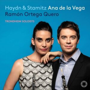 Haydn & Stamitz - Ana De La Vega