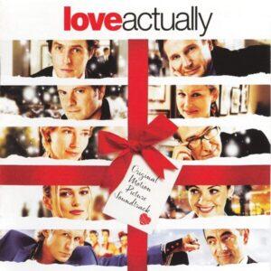 Love Actually (OST) (Vinyl) - Tyler Bates