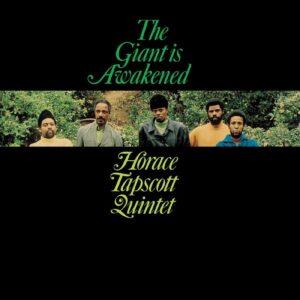 Giant Is Awakened (Vinyl) - Horace Tapscott Quintet