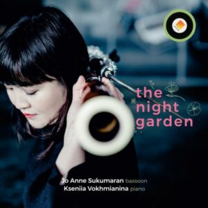 Night Garden - Jo Ann Sukumaran