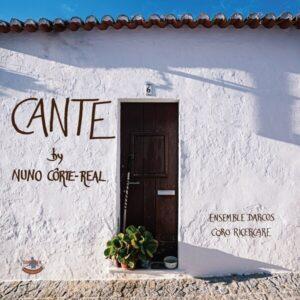 Cante - Nuno Côrte-Real