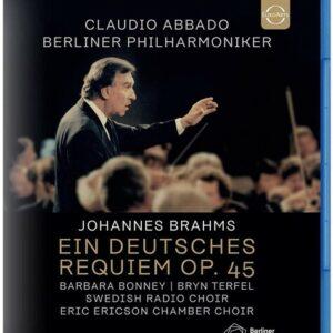 Brahms: Ein Deutsches Requiem - Claudio Abbado