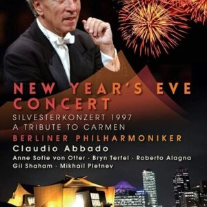 New Year's Eve Concert 1997, A Tribute to Carmen - Claudio Abbado