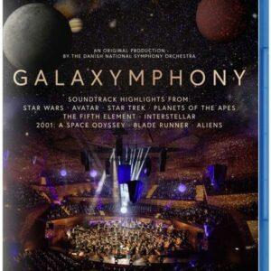 Galaxymphony - Danish National Radio Symphony Orchestra