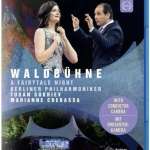 Waldbuhne 2019: A Fairytale Night - Berliner Philharmoniker