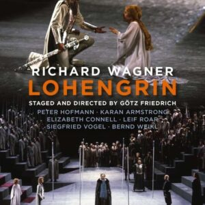 Wagner: Lohengrin (Live From The Bayreuth Festival 1982) - Woldemar Nelsson