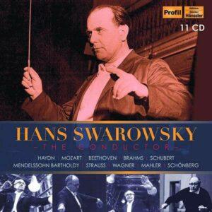 Hans Swarowsky Edition