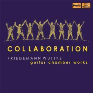 Collaboration - Friedemann Wuttke & His Friendsh