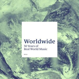 Worldwide, 30 Years Of Real World Music