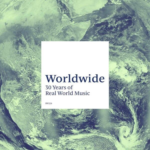 Worldwide, 30 Years Of Real World Music