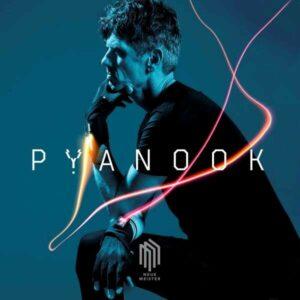 Pyanook (Vinyl) - Ralf Schmid