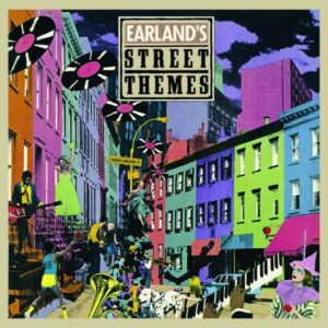 Earland's Street Themes - Charles Earland