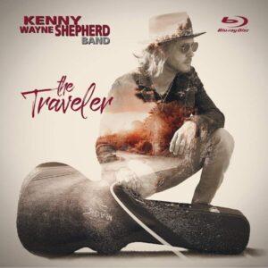 Traveler - Kenny Wayne Shepherd