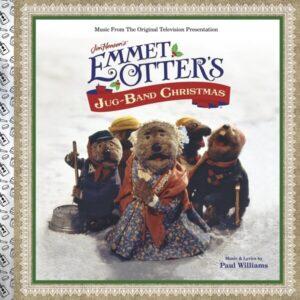 Jim Henson's Emmet Otters Jug-Band Christmas (OST) (Vinyl) - Paul Williams
