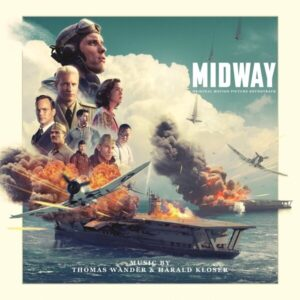 Midway (OST) - Thomas Wander & Harald Kloser