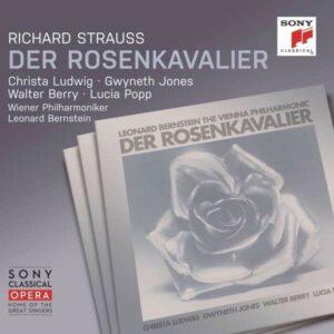 Strauss: Der Rosenkavalier - Christa Ludwig