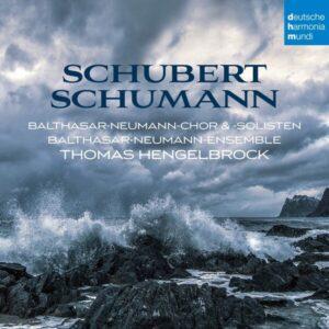 Schumann: Missa Sacra / Schubert: Stabat Mater - Thomas Hengelbrock
