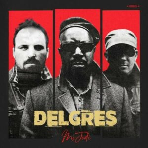 Mo Jodi (Vinyl) - Delgres