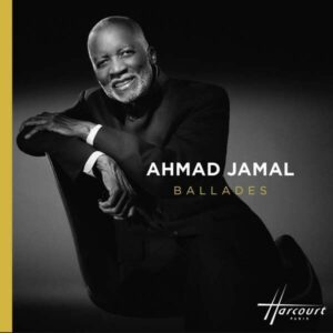Ballades (Vinyl) - Ahmad Jamal