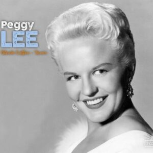 Fever & Black Coffee - Peggy Lee