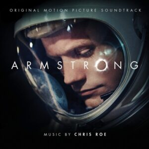 Armstrong (OST) - Chris Roe