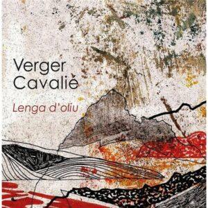 Lengua D'Oliu - Verger Cavalie