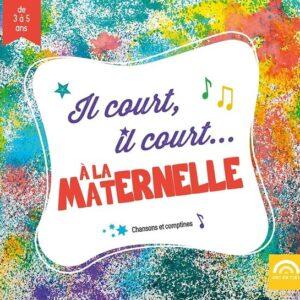 Il Court Il Court... A La Maternelle