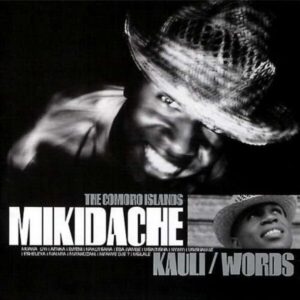 Comoro Islands: Kauli / Words - Mikidache