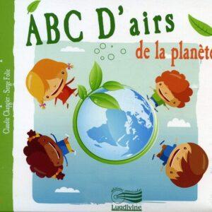 ABC: D'Airs De La Planete - Serge Folie & Claudie Chapgier