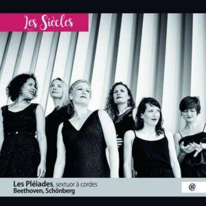 Beethoven / Schonberg - Les Pleiades