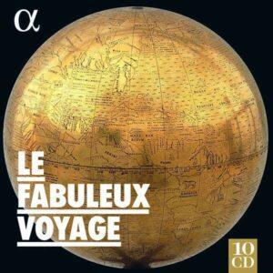 Le Fabuleux Voyage