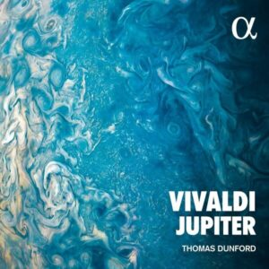 Antonio Vivaldi: Jupiter - Thomas Dunford