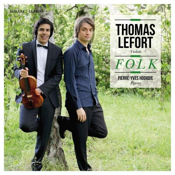Folk - Thomas Lefort