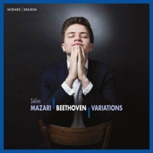 Beethoven: Variations - Selim Mazari