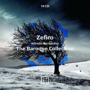 The Baroque Collection - Alfredo Bernardini