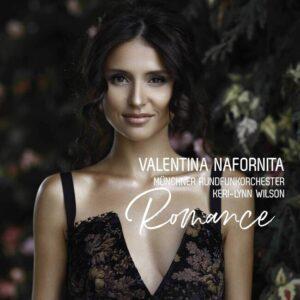 Romance - Valentina Nafornita